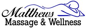 Matthews Massage & Wellness